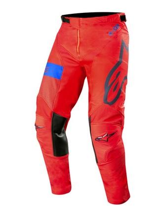 S9 Racer Tech Motos 2019 Pantalon Alpinestars Rouge Oh Cross TK1c3lFJ