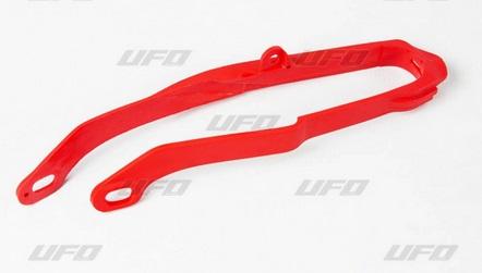 Patins bras oscillant UFO rouge