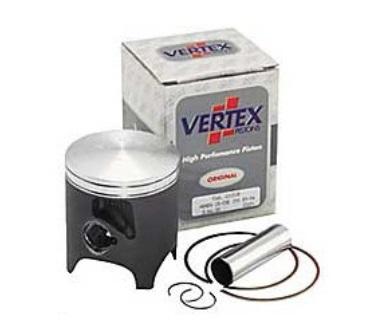 Piston Vertex coule KX 85 48.44 mm