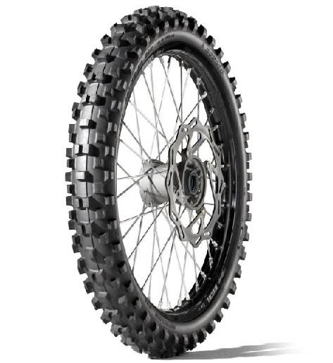 Pneu Dunlop Geomax Enduro EN91