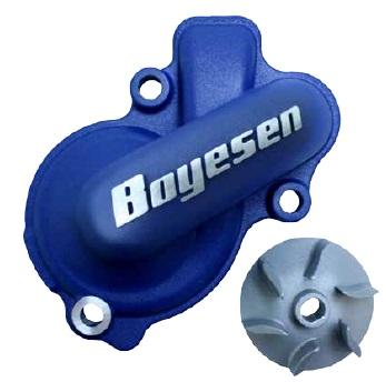 Pompe a eau Boyesen Bleu