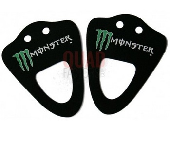 Protection paume main Monster