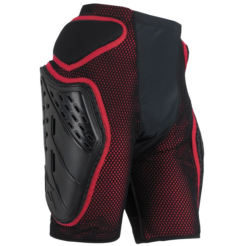 Short Alpinestars Bionic Freeride