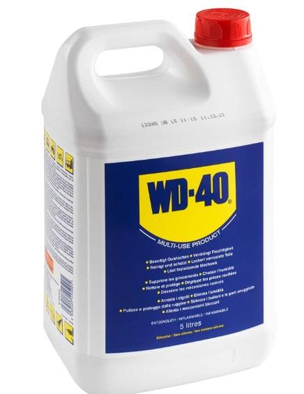WD40 Bidon 5L